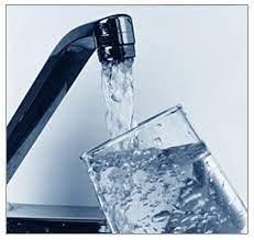 Prepoved uporabe pitne vode za zalivanje, polnjenje bazenov,....